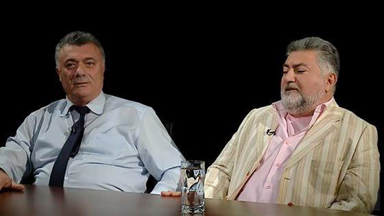 Hayelu araj - Rubik Hakobyan, Ara Papyan