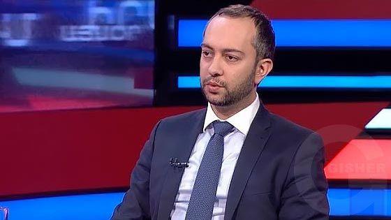Aysor irakanum - Eduard Aghajanyan