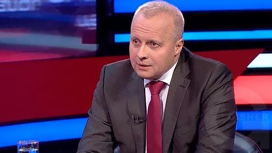 Aysor irakanum - Sergey Kopirkin