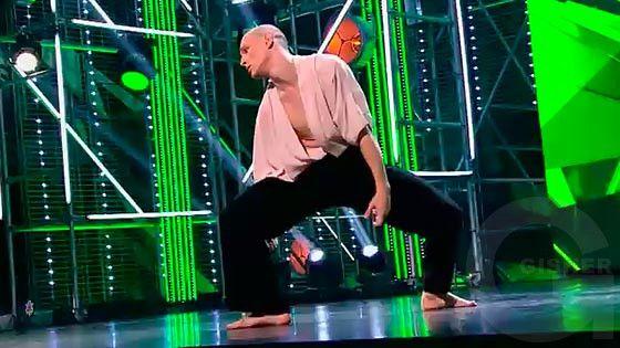 Танцы, 5 сезон, 7 серия