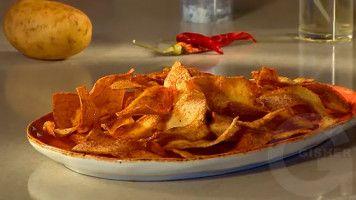 Patrastenq miasin - Chips